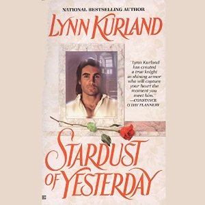 Stardust of Yesterday audiobook by Lynn Kurland