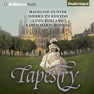 Tapestry Anthology audiobook by Lynn Kurland
