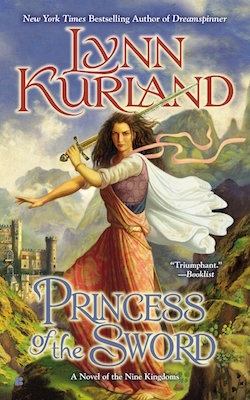 The Princess of the Sword by Lynn Kurland