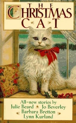 The Christmas Cat by Lynn Kurland