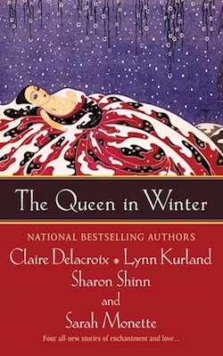 The Queen in Winter by Lynn Kurland