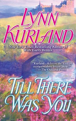 Excerpt: Till There Was You