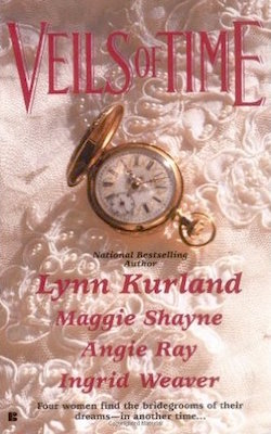 Veils of Time by Lynn Kurland